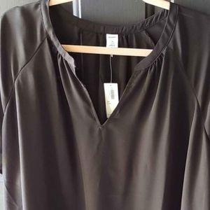 Georgette blouse